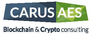 CarusAes - Blockchain & Crypto consulting